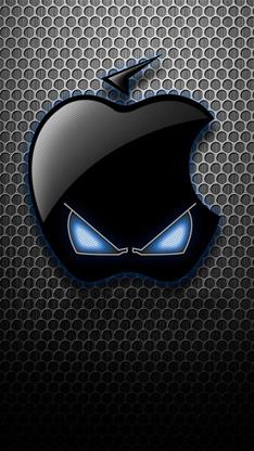 iphone6黑色壁纸_iphone6手机黑色壁纸_iphone6黑色_6