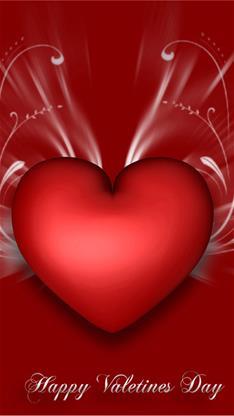 愛情,愛心,表白,浪漫,紅色