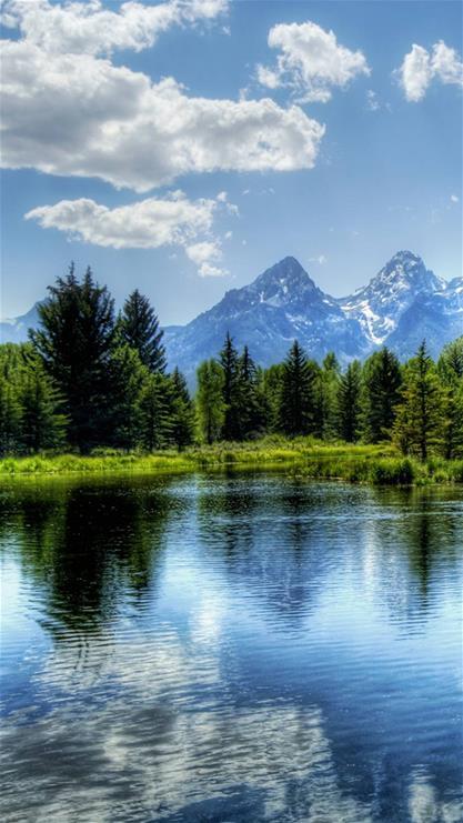 风景 山水 摄影 桌面