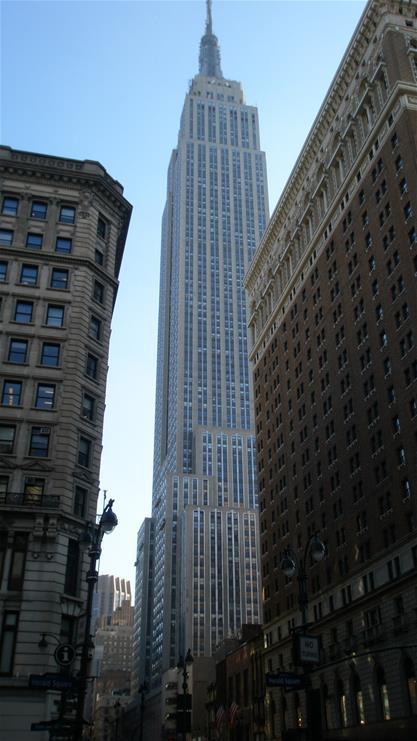 风景,大楼,城市,街道,建筑