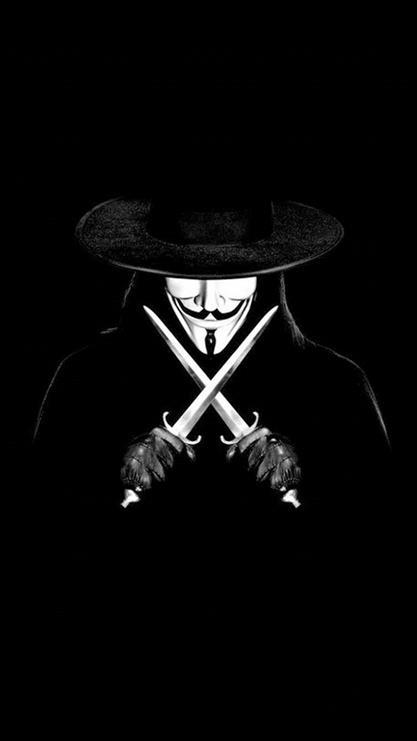 刀,杀手,小丑