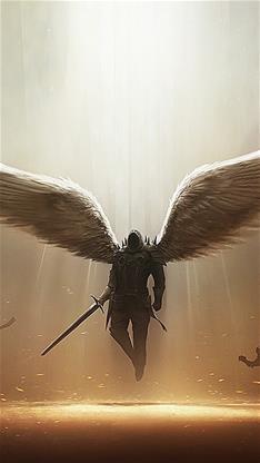 picsart翅膀素材剑