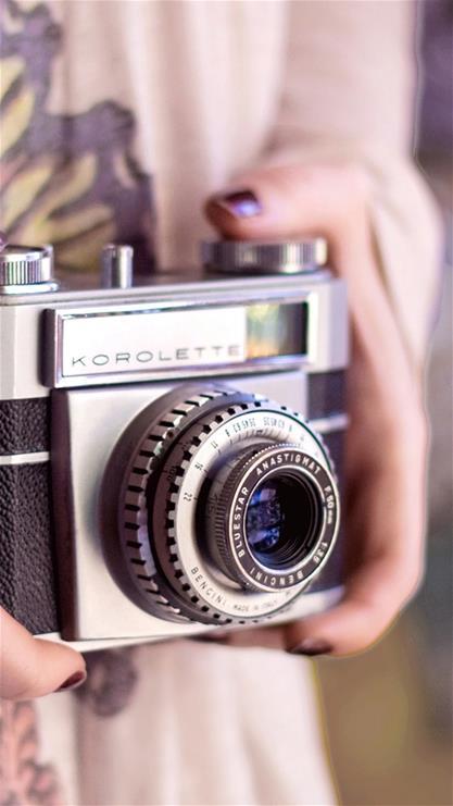 相机,照相,单反,文艺,紫色