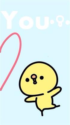 天生一对,动漫,卡通,萌,可爱,黄色