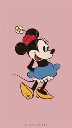 萌老鼠可爱卡通图片