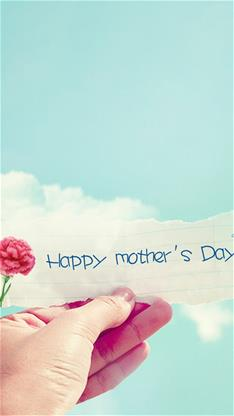 母亲节,母爱