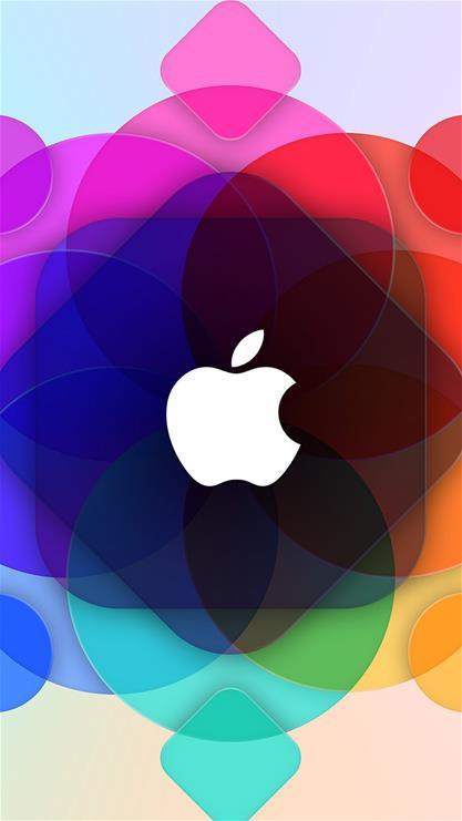科技,苹果,wwdc,蓝色