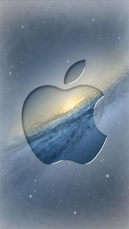 iphone6 plus苹果壁纸_iphone6 plus手机苹果壁纸_6