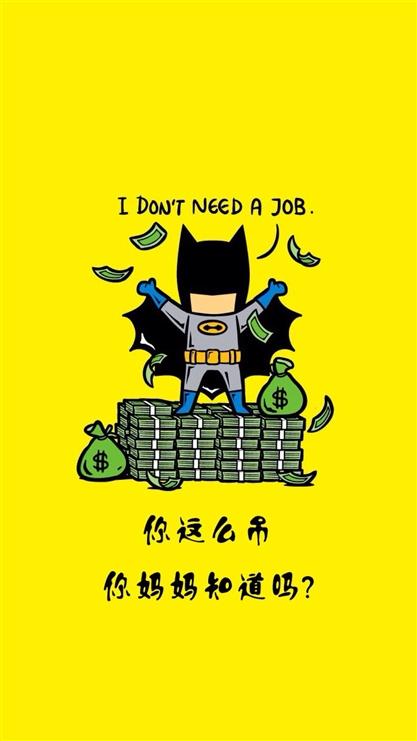 蝙蝠侠,卡通