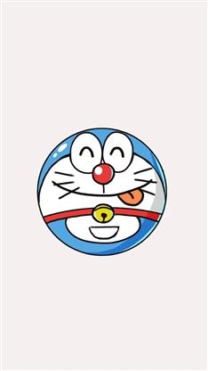 动漫,卡通,哆啦a梦,多啦a梦,蓝胖子,叮当猫,彩色